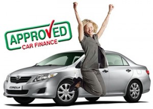 Get a Loan to Finance a Car Online