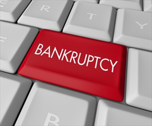 bankruptcy car financing