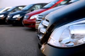 Commercial Fleet Auto Insurance