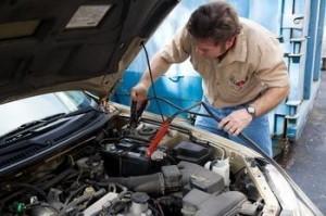 Recharging Your Car Battery