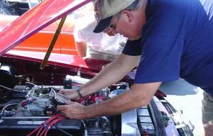 engine tuning